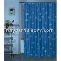 PEVA Shower Curtains
