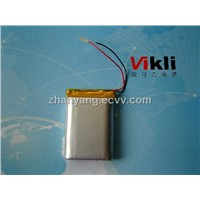 PL401030-80mAh Battery