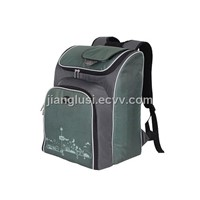 Picnic Bag for 4 Persons with 4 Sets Tableware