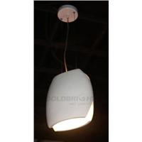 Plaster Pendant Lamp (GP86012)