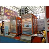 Rack & Pinion Construction Hoist