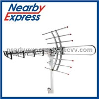 Remote-Controlled Outdoor Antenna for US Digital TV