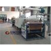 Rice Microwave Dryer Kiln