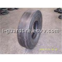 Road Roller Tire Smooth 900-20 1000-20 1100-20