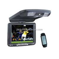 Roof Mount DVD Player (N1066)