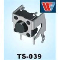 SMD Tact Switch (TS-039)
