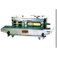 SMK-820A INK WHEEL PRINTERS SEALING MACHINE