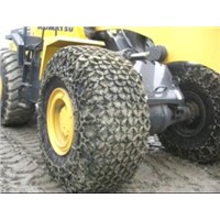 Supply Type 1200-20 Tyre Protection Chains