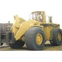 Tyre Protection Chains (1200-24)