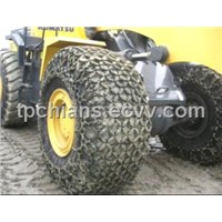 Tyre Protection Chains (700-16)