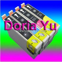 Ink Cartridge Compatible for Epson Stylus (T0881-T0884)