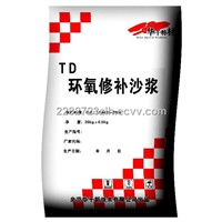Epoxy Repair Concrete \ Mortar (TD-8)
