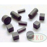 TSP Diamond Cutter for Mining and Drilling(thermally stable pcd, tsp cutter, tsp insert,tsp tips)