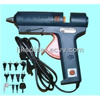 Temperatue Adjustable Hot Melt Glue Gun (HK-307)