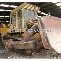 Used Bulldozer Komatsu Dozers d85-18