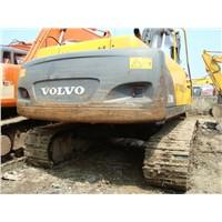 Volvo Excavator (EC210B)
