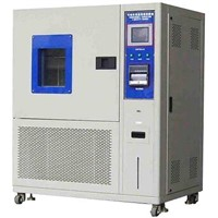 WTTM Temperature / Humidity Chamber