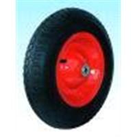 Wheel Barrow Tyre (3.50-8)