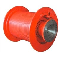 Winch Gearbox Drives