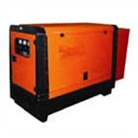 Yanmar Series Generator Sets