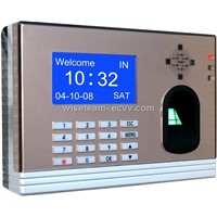 Fingerprint Time Attendance (ZKS-T21U)