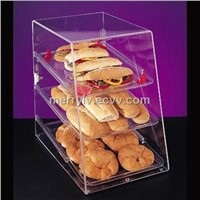 Acrylic Cake Display
