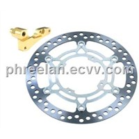Brake Disc for Motorcycle