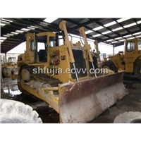 Caterpillar Bulldozer (D7H)