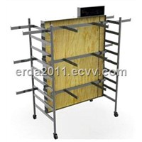 Display Racks and Stands (ERDA-SR20209)