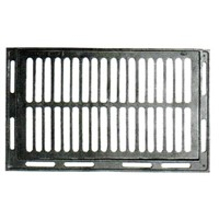 Ductile Iron Gully Grates