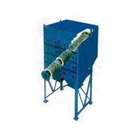 Filter Cylinder Type Dust Collecter