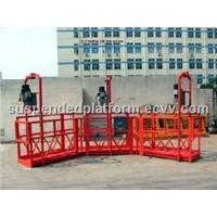 Folding Arm Hydraulic Lifting Platform