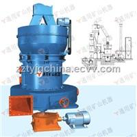 ironstone grinder,grinding mill,powder mill