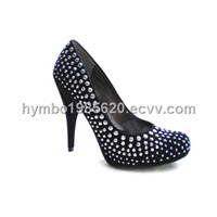 Ladies Dress Shoes (GC-DSJ-003)