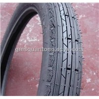 Motorcycle Tyre / Tire (250-17)