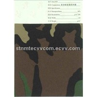 Multifunction Protection Film for Army Equipment