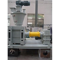 Dry Granulation Roll Compactor (DG360)