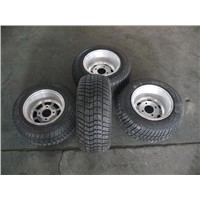 spare tyre for E Z GO,CLUB CAR,YAMAHA GOLF CART