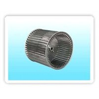 Stainless Steel Wheel Blower (A18-18A)