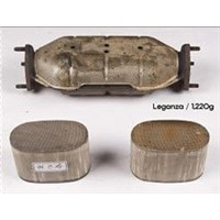 Catalytic Converter 10-from used car
