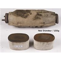 Catalytic Converter 4-From Used Car