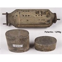 Catalytic Converter 5 - from Used Car
