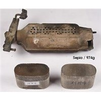 Catalytic Converter 6-From Used Car