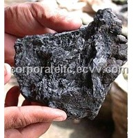 Soft Offer - Manganese Ore 30% and up - Brazil