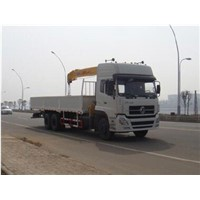 Lorry Truck Loader Crane