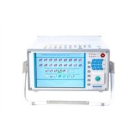 10.4 large LCD screen Protection Relay Test Set K5030