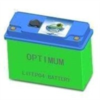12V 24Ah Electric Golf Trolley Batteries for UPS Application, with Suitable Case and Two Years Warra