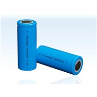 3.2V 3000mAh 26650 5C high power rate Cylindrical LiFePO4 Battery