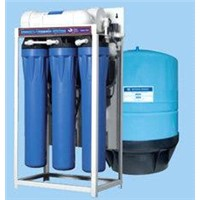 400GPD Commercial RO Water Purifier With Standing Style