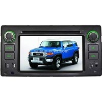"6.2"" Car DVD for Toyota-Cruiser with GPS(SR-2617)"
